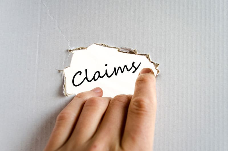 Claims Investigations