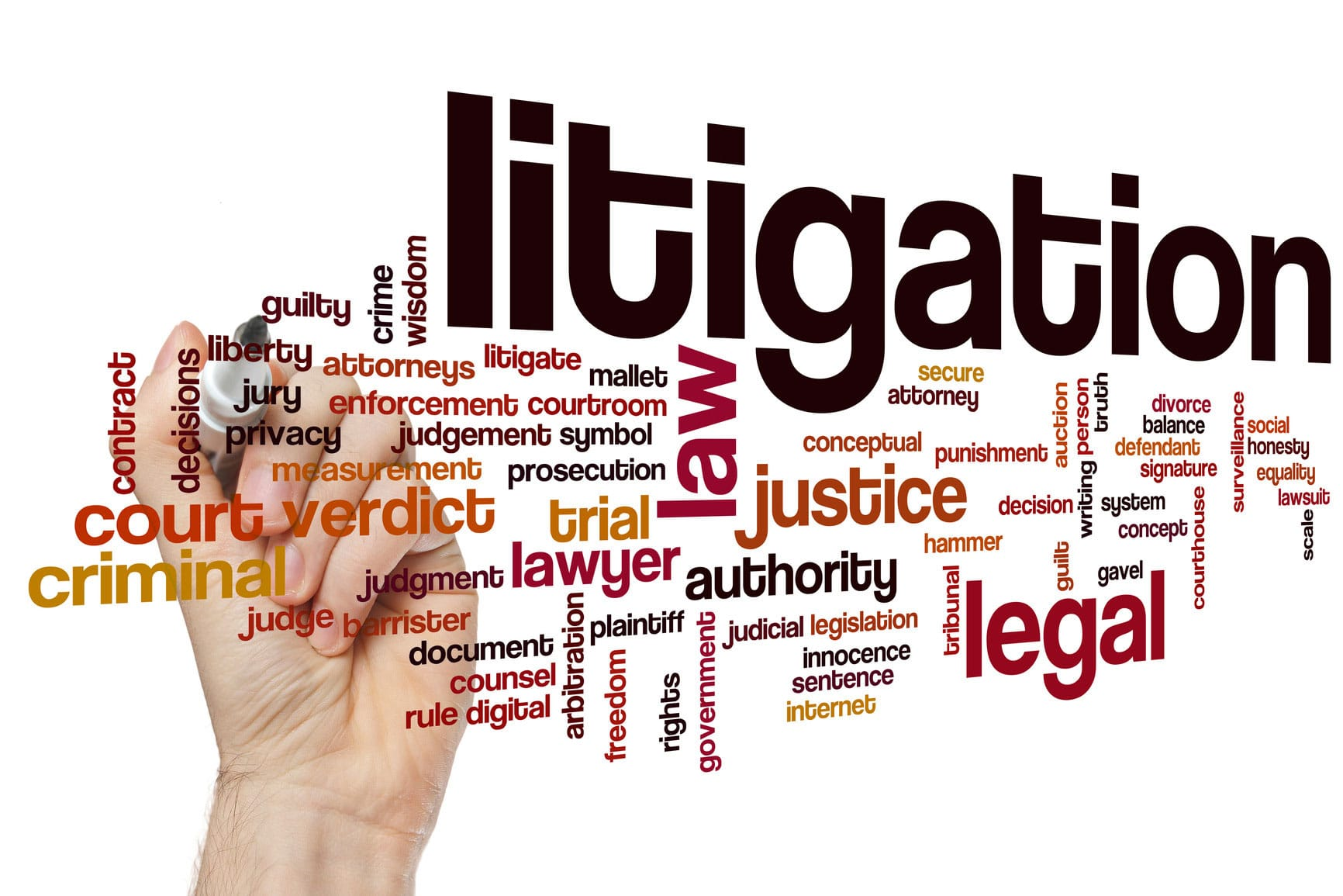 Litigation Support Investigations